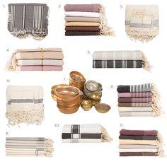 Fouta Fouta Fouta 100% cotton versatile gifts that everyone will love.