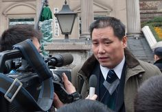 China rights lawyer gets suspended 3-year sentence  state media #RagnarokConnection