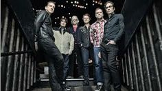 Blue Rodeo - SARS Concert - Molson Canada Rocks for Toronto - Downsview Park - July 30, 2003