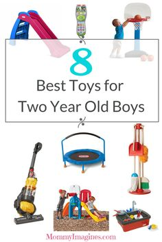 Best Toys For 2 Year Old Boys Top Toddler Boy Gifts Kids