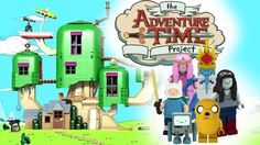 Everyone Support The Adventure Time Project on http://lego.cuusoo.com/ideas/view/38958 to have it become a real Lego set in stores!!!