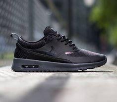 Nike Air Max Thea Black/Black