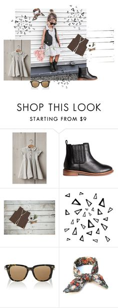 """A Taste of Country"" by poepoepurses ❤ liked on Polyvore featuring Nika, Winkniks and country"