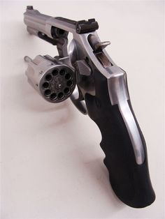 Smith and Wesson 617