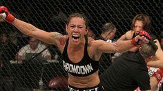 UFC Fight Night 95 results: Cris Cyborg smashes Lina Lansberg | MMA | Sporting News