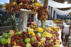 Cascata de Frutas