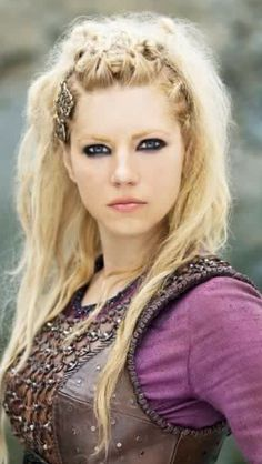 Lagertha -Vikings