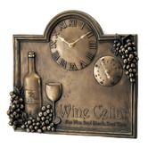 Relojes   Wayfair - Digital reloj de pared, relojes modernos Mantel, Alarmas