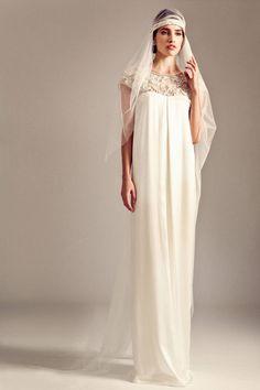 Best in Bridal, Fall 2014: Temperley