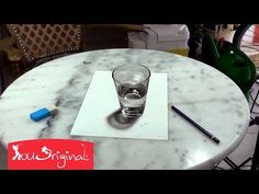 Unbelievable Art - Amazing 3d Drawing Skills - YouTube