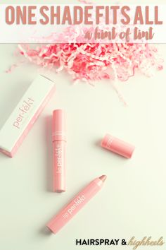 This moisturizing, wax free, sheer lip gel helps restore fullness and natural color to the lips.