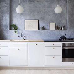 Image result for forramme køkken