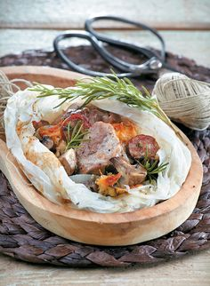 Χοιρινό Archives - Page 3 of 10 - www. Greek Recipes, Pork Recipes, Salad Recipes, Cooking Recipes, Recipies, The Kitchen Food Network, Steak In Oven, Greek Cooking, Cooking Pumpkin