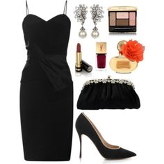 The Classy on the aisle - For a wedding or the red carpet, this classy one will attract attention!