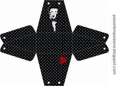 Passatempo da Ana: Betty Boop