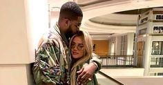 Khloe Kardashian Sparks Pregnancy Rumors With Tristan Thompson 'Dad And Mom' Post #KhloeKardashian, #Kuwk, #TheKardashians, #TristanThompson celebrityinsider.org #Entertainment #celebrityinsider #celebrities #celebrity #celebritynews