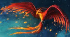 Výsledok vyhľadávania obrázkov pre dopyt phoenix tattoo meaning