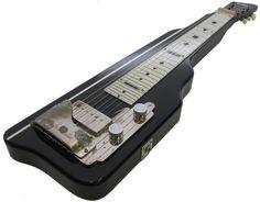 Jet Mainliner Vintage Lap Steel Guitar