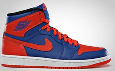 b85d1dcc5f749d Air Jordan 1 Retro High OG Knicks Release Date and Official Pictures
