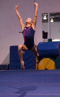 gymnastics competition, gymnast, floor routine m.6.38 moved from @Kythoni Form, Grace, & Dance board http://www.pinterest.com/kythoni/form-grace-dance/ #KyFun