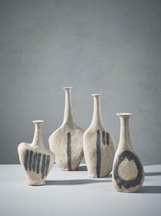 Ceramic Pots, Ceramic Pottery, Pottery Art, Pottery Sculpture, Sculpture Art, Clay Vase, Ceramics Projects, Contemporary Ceramics, Ceramic Artists