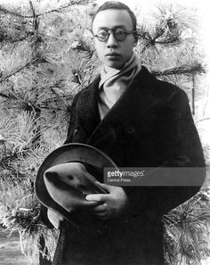 Henry Pu Yi (1906-1967), the last emperor of China, who ruled briefly as the child emperor Xuantong of the Qing dynasty, before the establishment of the Republic of China forced him to abdicate. From 1934-1945 he ruled the new state of Manchukuo or Manchuria as emperor K'ang Te.