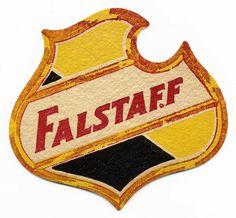 Falstaff. Falstaff Brewing Corporation.   St. Louis, Missouri