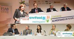 Envifood Meeting Point, retos y oportunidades para una industria alimentaria sostenible