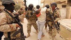 العراق :مقتل 9 من مسلحي داعش وأسر 4 آخرين في الأنبار http://democraticac.de/?p=8615 Iraq: 9 killed militants Daash and four other families in Anbar