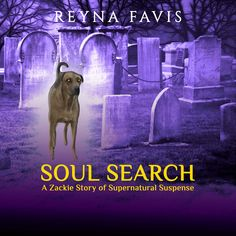 Listen to a clip from the SOUL SEARCH audiobook -- Marley & Me meets The Sixth Sense Dog Search, Search And Rescue, Marley And Me, Plott Hound, Ghost Boy, Soul Searching, Lost Soul, First Novel, Riveting