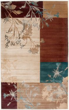 Rizzy Rugs Bellevue BV3426 Area Rug | Bold Rugs