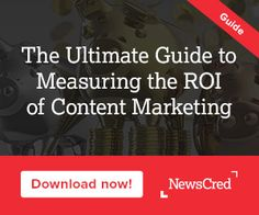 Content Marketing Objectives And KPIs | B2B Marketing Insider