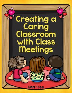 One of the best ways to not only get to know your students at the beginning of the year but also create a caring community is to hav...