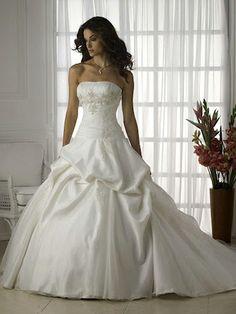 #dream #wedding dress