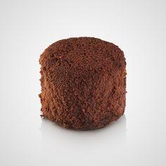 Πάστα με μους σοκολάτας υγείας με επικάλυψη γκανάζ σοκολάτας γάλακτος και υγείας και τριμμένο μπισκότο Delish, Muffin, Cookies, Decoration, Breakfast, Food, Crack Crackers, Decor, Morning Coffee