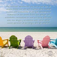 ¿Qué otras cosas aprecias de los largos días de verano? #agradecimiento #AbrahamHicks #apreciación @tourguy25
