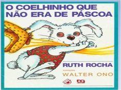 O Coelho que não era da Páscoa by analuisabeirao via authorSTREAM
