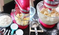 All in One Cookie Recipe Makes 5 Delicious Cookie Flavors   SugaryWinzy