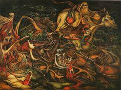 Gerard Vuilliamy - Le cheval de Troie 1936-1937