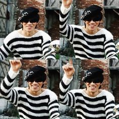 150701 | #BIGBANG for #VOGUE Korea Magazine Photoshoot BTS Video  #VOGUETV [4] #DAESUNG — Link >>> http://www.vogue.co.kr/bang-bang-bang/