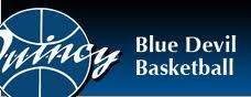 Quincy Blue Devil Basketball & all sports!