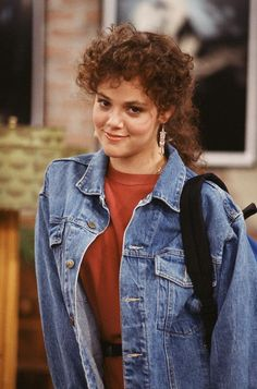 Rebecca Schaeffer, actress (My Sister Sam), is shot by a fan at 21 on July 18, 1989