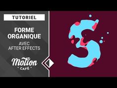 [TUTO] Forme organique avec After Effects - YouTube