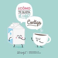 Café contigo