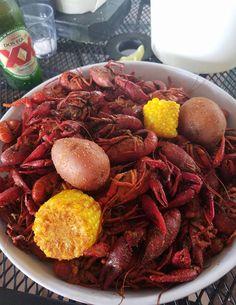 [I ate] This delicious crawfish #recipes #food #cooking #delicious #foodie #foodrecipes #cook #recipe #health