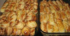 Ελληνικές συνταγές για νόστιμο, υγιεινό και οικονομικό φαγητό. Δοκιμάστε τες όλες Sweet Buns, Sweet Pie, Greek Desserts, Greek Recipes, Shortbread, Greek Cookies, Biscotti, Tea Time, Cookie Recipes