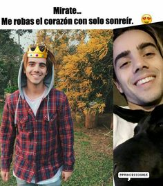 Federico Vigevani Nicole Garcia, Memes, Youtubers, Round Sunglasses, Handsome, Celebrities, Holi, Girly Things, Boyfriends