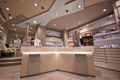ATS Pharmacy | 190 sq.m.