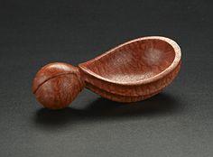 Norm Sartorius - Afzelia Lay Spoon 2