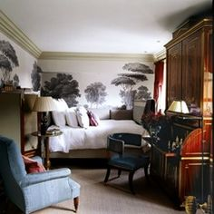 Be our guest: Spare room ideas